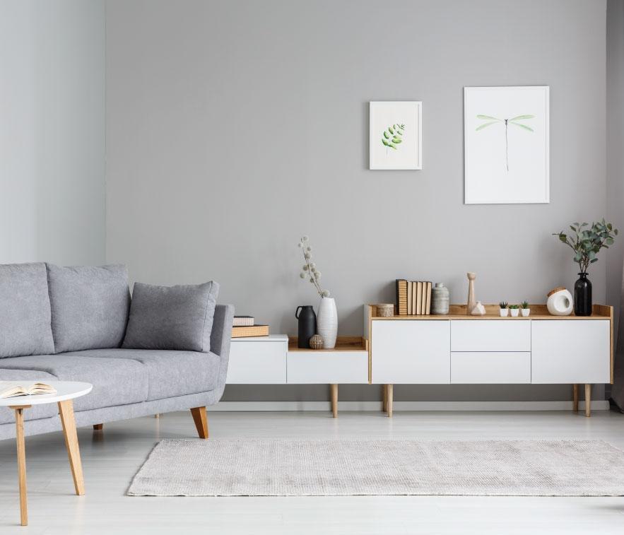 Apartamento compacto é tendência. Saiba como valorizar ainda mais o seu!