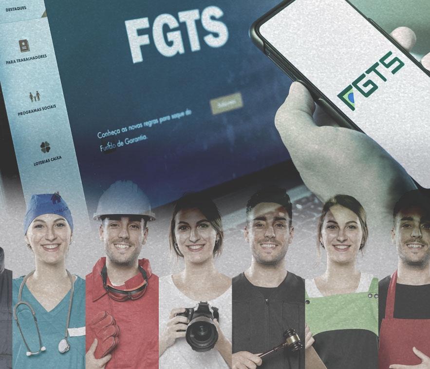 Você sabia que o seu FGTS pode te ajudar a comprar a sonhada casa própria?