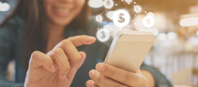 1. Comece a usar um bom aplicativo de gestão financeira