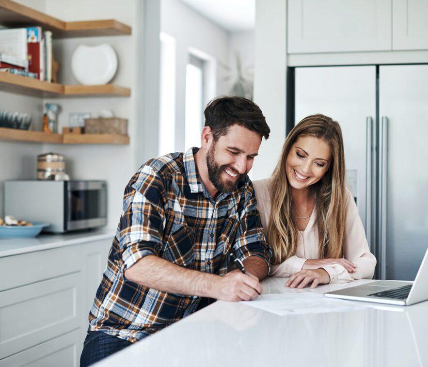 Como um consórcio pode ajudar no planejamento financeiro?
