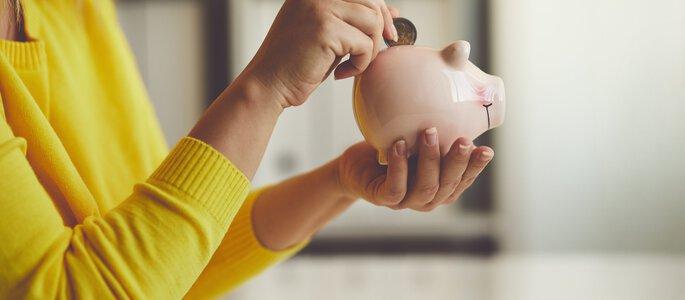 13. Desafio das 52 semanas para poupar dinheiro
