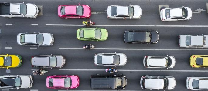 Dia Nacional do Trânsito: toda atenção é pouco